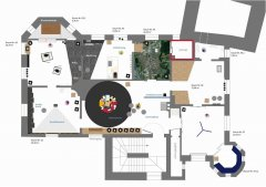 Plan Museum Illertissen