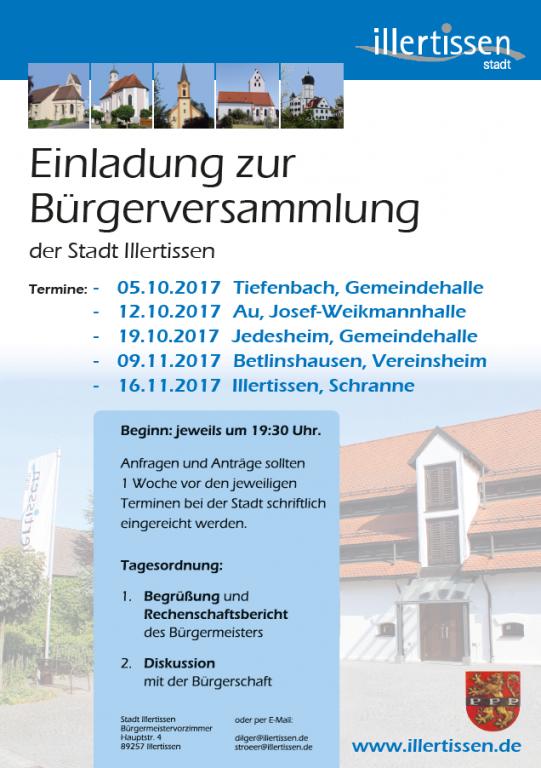 Bürgerversammlung0720
