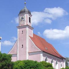 Kirche Betlinshausen