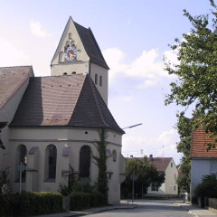 Kirche Au