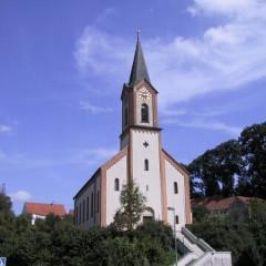 Kirche Jedesheim