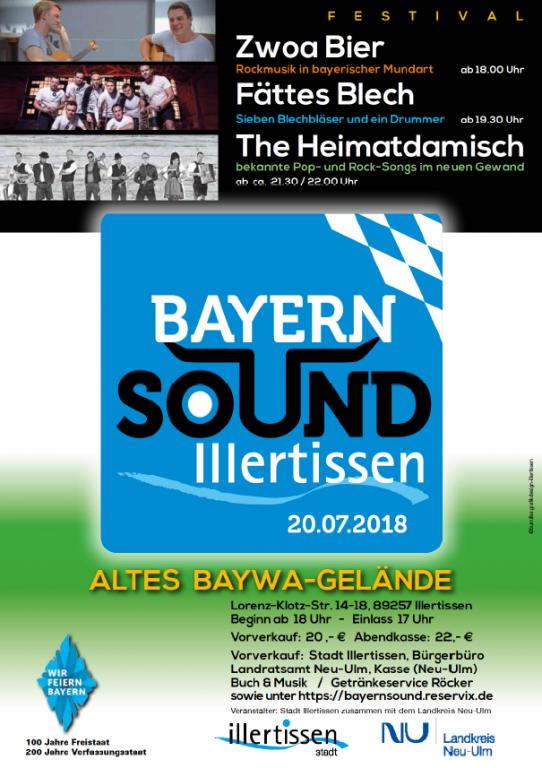 Bayern-Sound-Festival_Plakat
