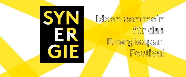 Ideen für das Synergie-Festival