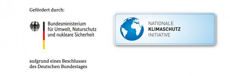 Logo Klimaschutz neu