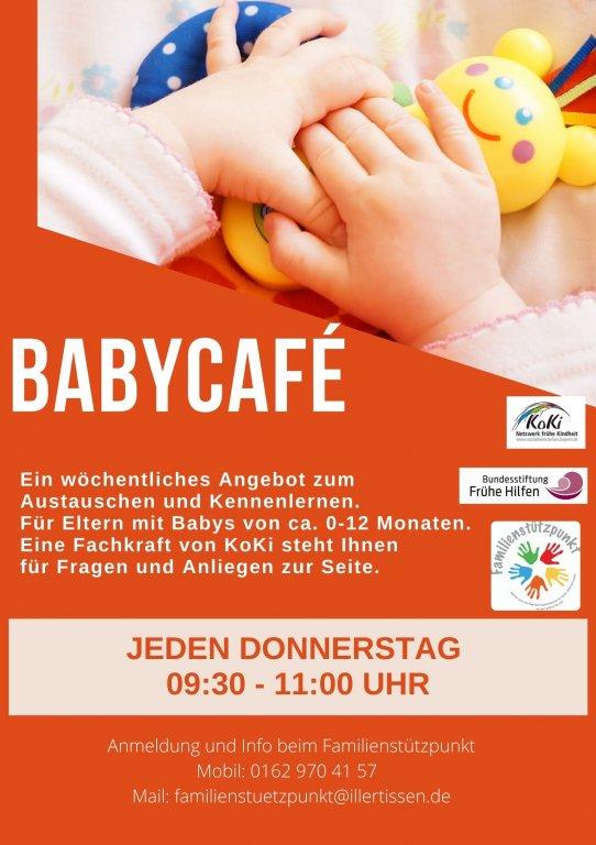 babycafe