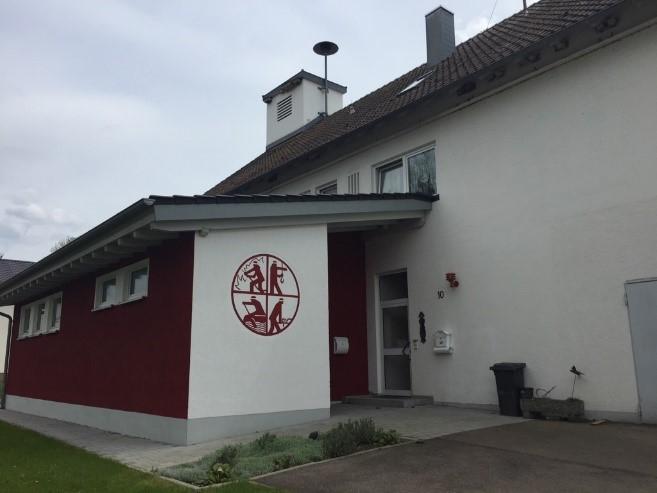 Feuerwehrhaus Au 2