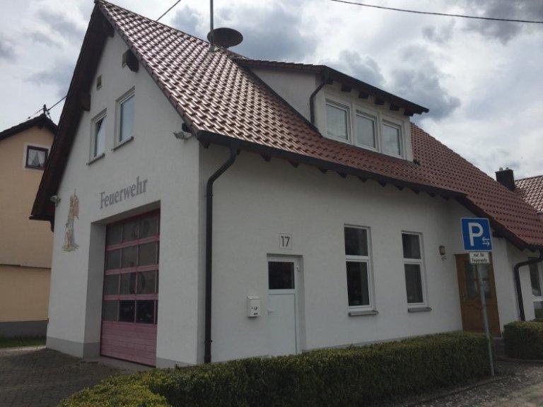 Feuerwehrhaus Betlinshausen 2